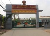 Tiền Giang thành lập bệnh viện dã chiến số 2