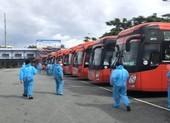 300 công dân An Giang sắp được đón về quê tránh dịch COVID-19