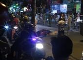 Va chạm xe buýt, thanh niên tử vong ở Gò Vấp