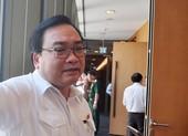 Bí thư Hà Nội nói về vụ chặt 1.300 cây xanh để mở đường