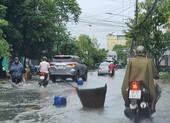 Mưa dầm, đường nội ô TP Cà Mau hư hỏng nặng