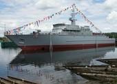 Tàu Nga diễn tập tìm thấy xác tàu ngầm Thế chiến 2 ở đáy biển