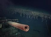 Tìm thấy xác tàu sân bay Nhật bị đánh chìm trong Thế chiến II