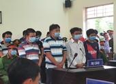 Tuyên án 19 'siêu trộm tôm' ở Cà Mau