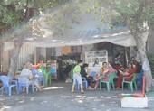 Quán ăn uống ở Cà Mau không được quá 4 người ngồi 1 bàn