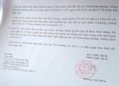 'Thông chốt' bằng văn bản giả lãnh đạo tỉnh Cà Mau đã nghỉ hưu 6 năm