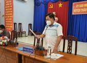 Chủ tịch UBND huyện Trần Văn Thời: 'Tiêu hủy đàn chó là cần thiết để chống dịch'