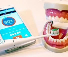 Bàn chải răng thông minh