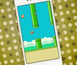 Tác giả Flappy Bird là nhân tố cần cổ vũ