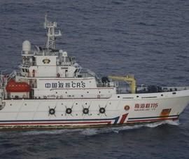 Chưa triển khai tàu ngầm khi chưa thấy tín hiệu hộp đen MH370