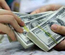 Giá USD lại tăng mạnh