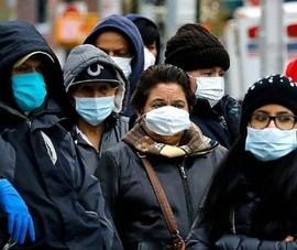 TP New York cứ 5 người có hơn 1 người nhiễm COVID-19