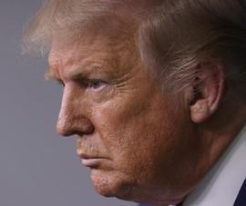 Facebook xóa bài đăng của ông Trump vì chứa 'fake news'