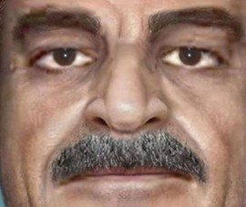 Nghi phạm giết 2 con gái, nằm top 10 truy nã của FBI bị bắt