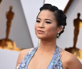 Diễn viên gốc Việt lồng tiếng vai chính trong phim Disney