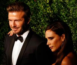 Beckham bán 'đời tư' cho Netflix với giá khủng
