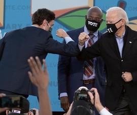 Đảng Dân chủ giành chiến thắng quan trọng ở Georgia
