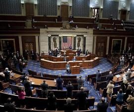 Quốc hội Mỹ bác bỏ phản đối kết quả bầu cử của bang Arizona