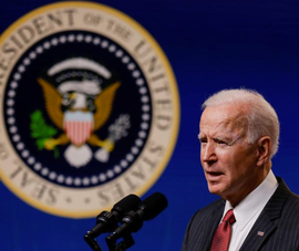 Ông Biden họp với nhóm G7 về COVID-19, kinh tế thế giới