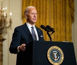 Nhà Trắng: Ông Biden không kích Syria để bảo vệ người Mỹ