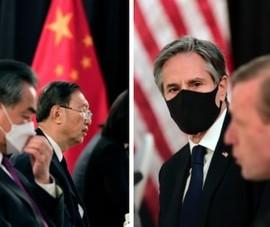 Ông Triệu Lập Kiên: Hội đàm Mỹ-Trung nặc mùi thuốc súng