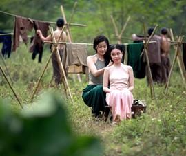 Trà My của phim 'Vợ ba' bất ngờ bên cạnh Juun Đăng Dũng