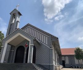 Tòa Giám mục Ban Mê Thuột dừng Thánh lễ tập trung
