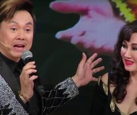 Nghệ sĩ Chí Tài mất và Giáng sinh buồn của ca sĩ Thanh Lan