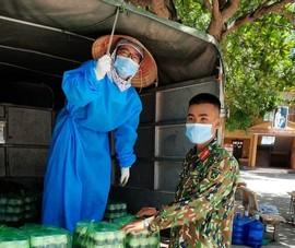 Tòa Tổng Giám mục Sài Gòn kêu gọi tu sĩ thiện nguyện chống dịch