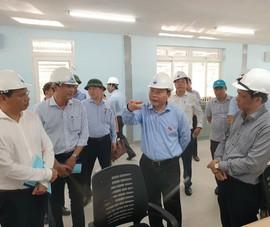 Phó Chủ tịch Quốc hội yêu cầu Đà Nẵng thận trọng tăng giá nước