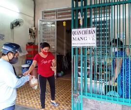 Đà Nẵng dừng bán hàng qua mạng, bán mang về