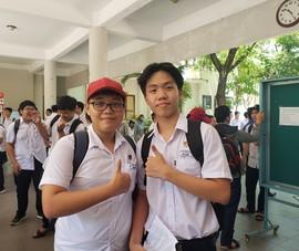 18 giờ chiều 30-7, Đà Nẵng công bố điểm thi lớp 10