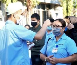 4 khu công nghiệp tại Đà Nẵng có công nhân nhiễm COVID-19