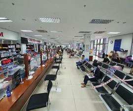 Phòng dịch nghiêm ngặt tại các bộ phận 1 cửa ở TP Đà Nẵng