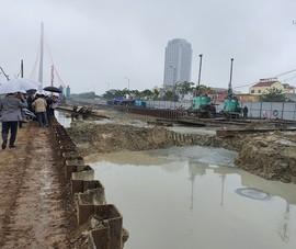 Đà Nẵng thúc tiến độ nút giao 3 tầng hơn 723 tỉ đồng