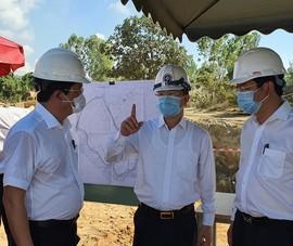 Bí thư Đà Nẵng: Các dự án bãi rác Khánh Sơn phải đúng tiến độ