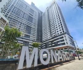 Chủ đầu tư chung cư Monarchy xin gia hạn, quận Sơn Trà nói gì?
