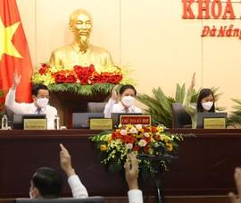 HĐND TP Đà Nẵng thông qua nhiều chính sách hỗ trợ người dân gặp khó do dịch