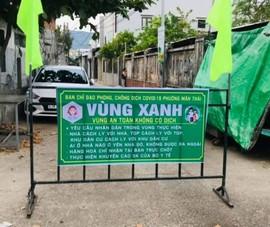 Chi tiết các hoạt động được phép tại 3 vùng xanh - đỏ - vàng ở Đà Nẵng