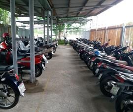Nhiều người dân Đà Nẵng kiến nghị mở lại dịch vụ sửa xe