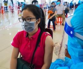 Đà Nẵng: Hạn chế để người dân di chuyển xa khi tiêm vaccine