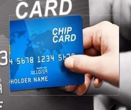 Phó Thống đốc NHNN: Chuyển đổi thẻ chip là xu hướng tất yếu