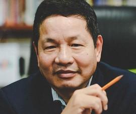 Ông Trương Gia Bình: 'Chuyển đổi số là đỉnh cao công nghệ'