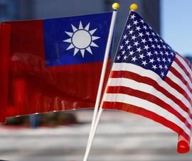 Các nhà lập pháp Mỹ chuẩn bị trình dự luật ủng hộ Đài Loan