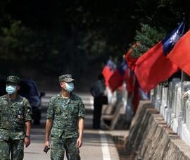 Mỹ sẽ nỗ lực biến Đài Loan thành 'con nhím' khiến Trung Quốc 'khó xơi'