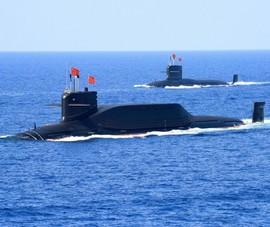 Yếu tố khiến tàu ngầm Trung Quốc gặp khó nếu tấn công Đài Loan