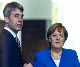 Đại sứ Đức tại Trung Quốc đột tử chỉ sau hai tuần nhận nhiệm vụ