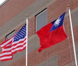 Trước tin Mỹ sẽ đổi tên cơ quan đại diện của Đài Loan, TQ phản ứng ra sao?