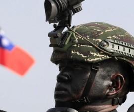 Đài Loan tập trận bắn đạn thật đối phó cuộc tấn công tiềm tàng từ Trung Quốc