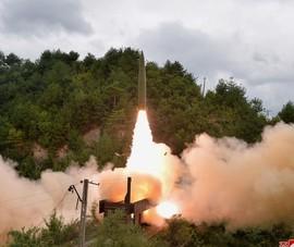 Triều Tiên: Chừng nào Mỹ từ bỏ chính sách thù địch thì mới nói về phi hạt nhân